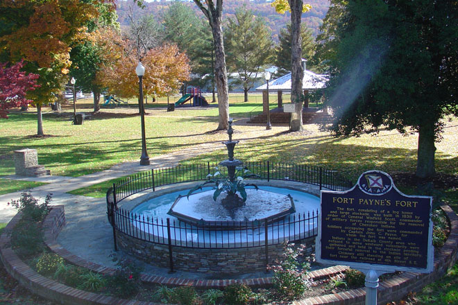 Fort Payne City Park