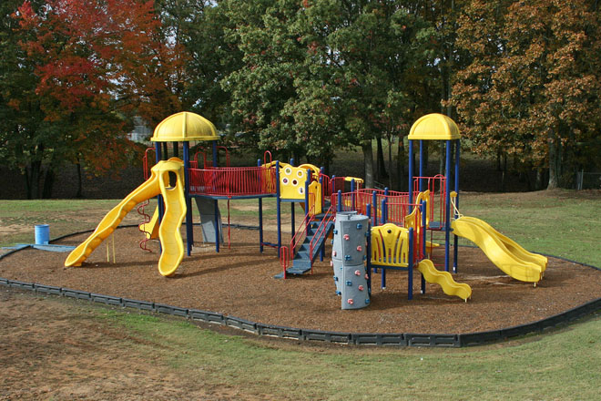 Geraldine Town Park