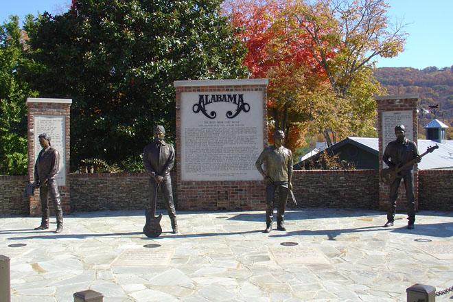 Alabama Fan Appreciation Weekend