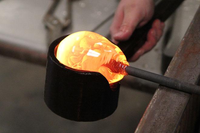Orbix Hot Glass - Fort Payne, Alabama