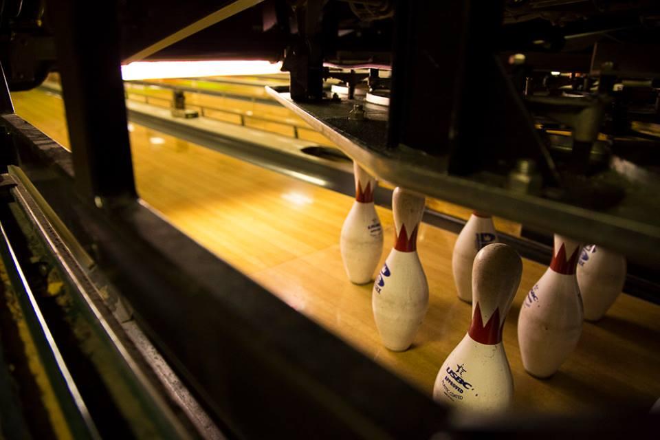 bowling alley north alabama