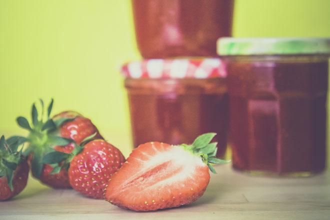 Canning Fruits & Vegetables Workshop