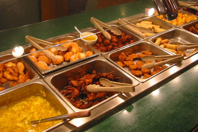 Chow King Buffet & Grill