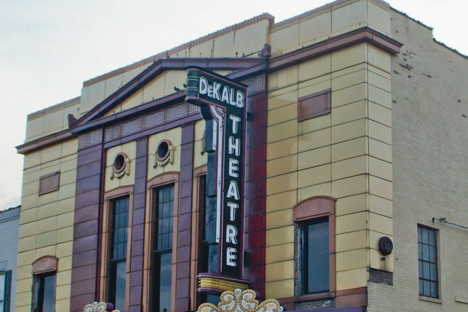 DeKalb Theatre