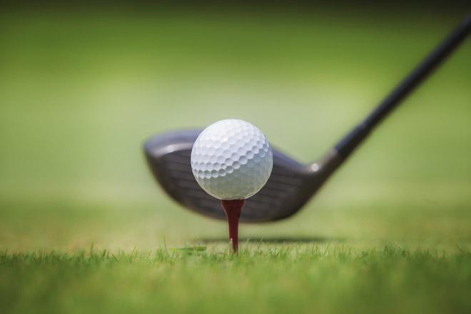 DeSoto Golf Course & Banquet Hall