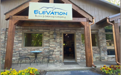 Elevation Bistro & Catering Company