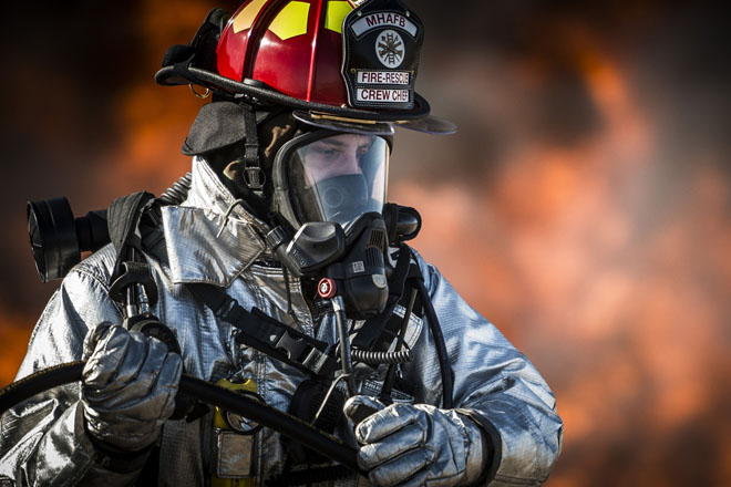 Fire Protection District Fundraiser