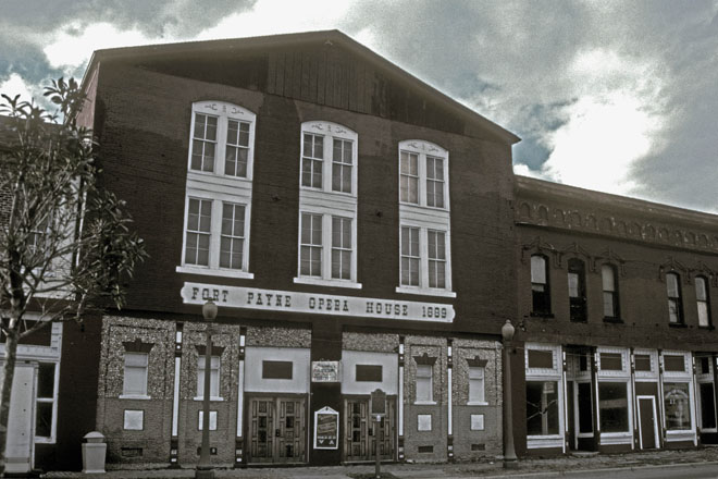 Fort Payne Opera House