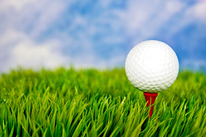 """CAC 13th Annual """"Fore the Kids"""" Golf Tournament"""