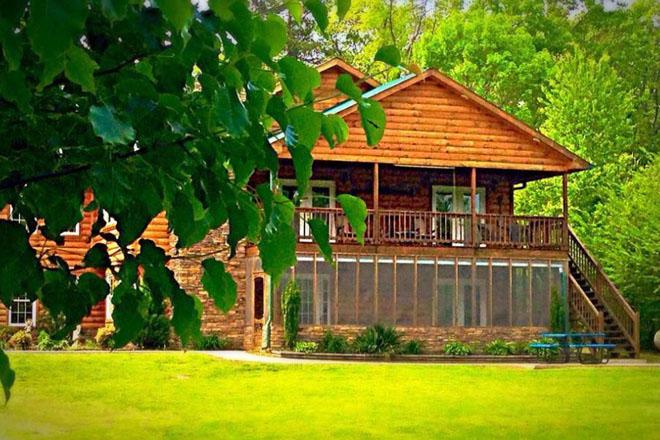 Great Buck Lodge