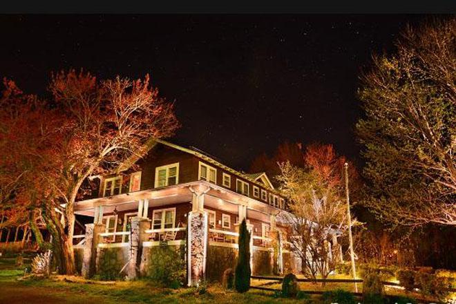The Mentone Inn