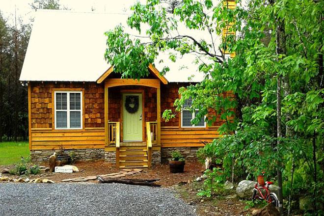 Mountainwood Cottages