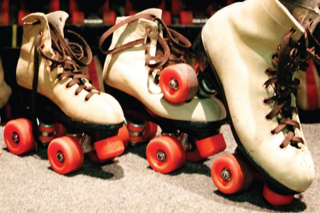 Rock'n Roller SK8