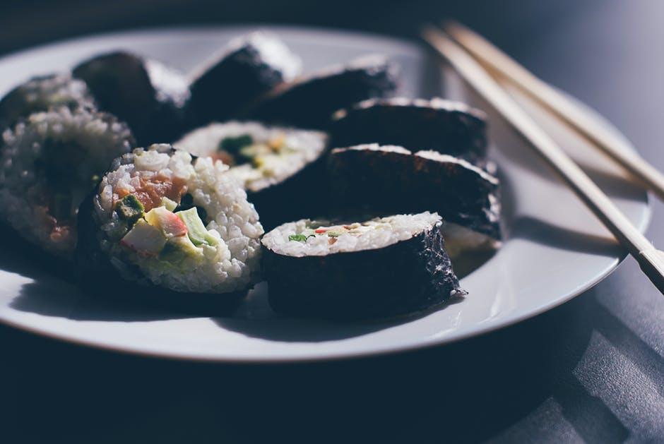 Toke Sushi Thai & Grill
