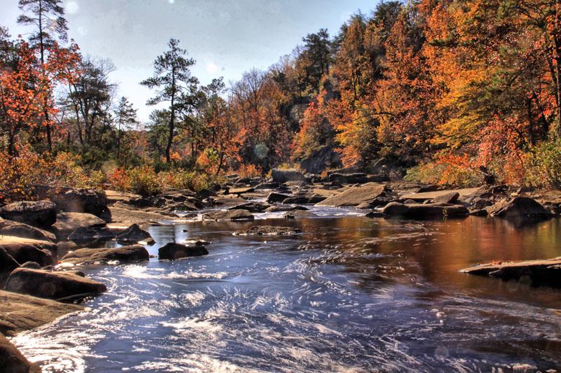 Free Family Fun in November in Northeast Alabama
