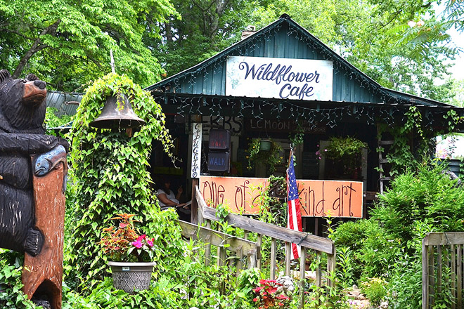 Wildflower Cafe & Country Store
