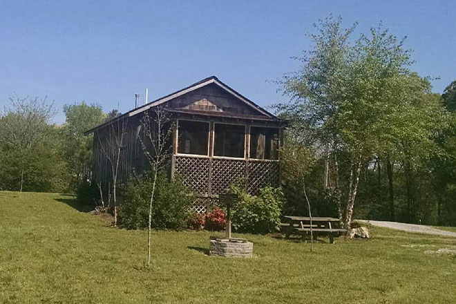 Wills Creek RV Park + Cabin