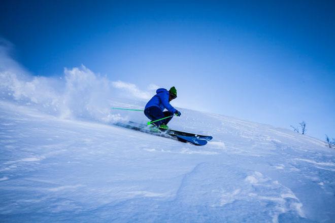 Cloudmont Ski & Golf Resort