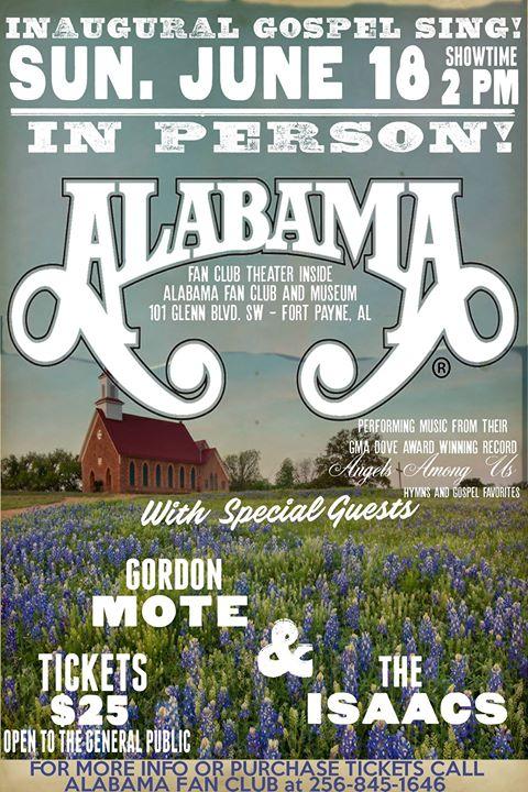 Alabama Band Concert - Visit Lookout Mountain
