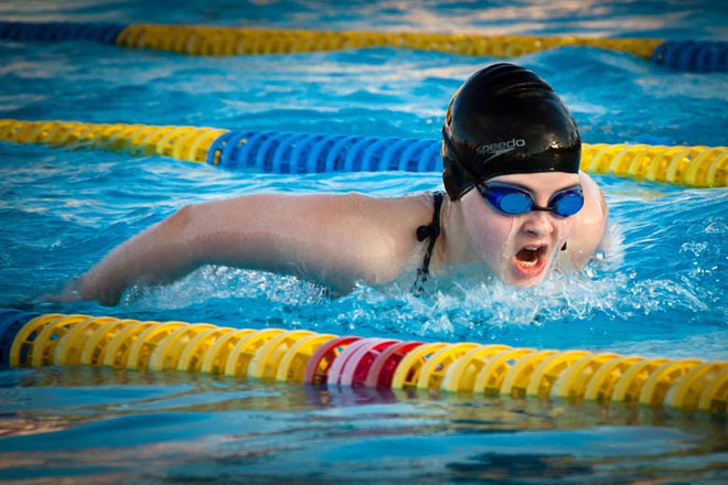 Aquacats Swim Team