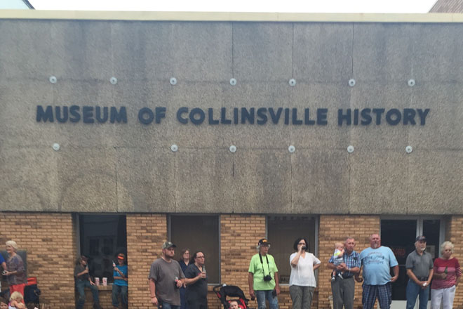 Collinsville History Museum