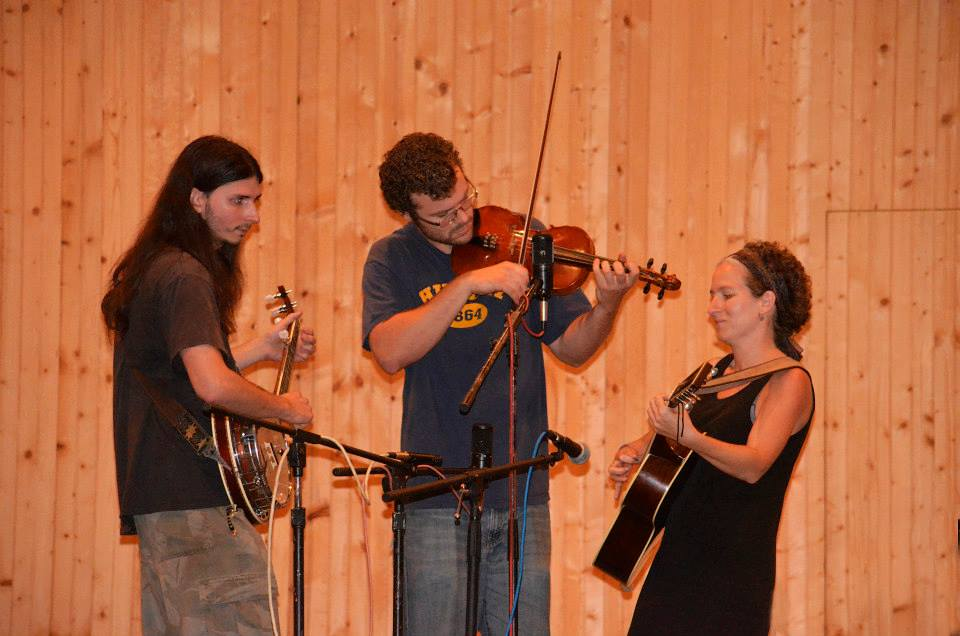 DeKalb County Fiddlers' Convention 109th Anniversary