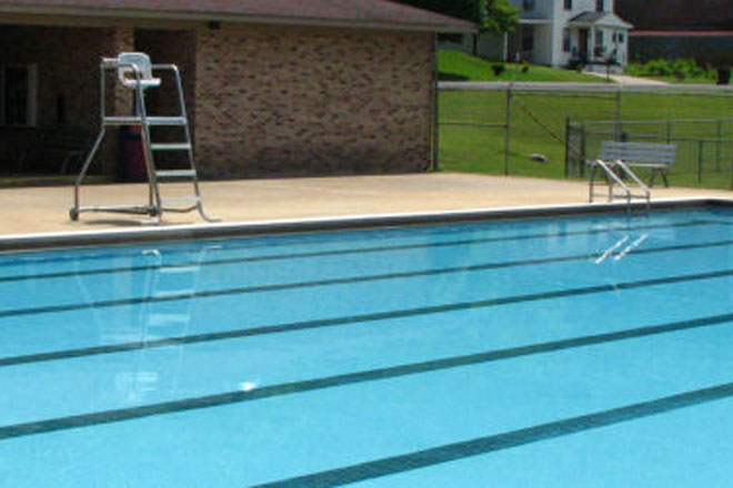 Fort Payne City Pool