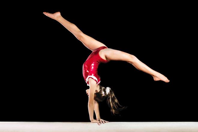 North Alabama Gymnastics