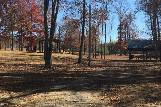 Sylvania Town Park