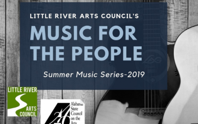 2019 Summer Music Series