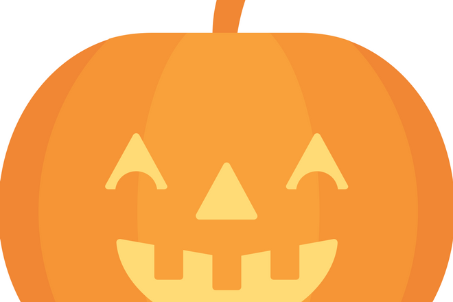 Spookapalooza Pumpkin Carving Contest
