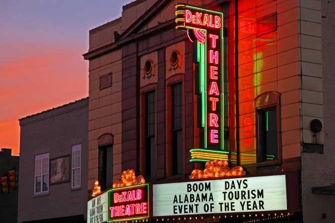 Boom Days Heritage Celebration