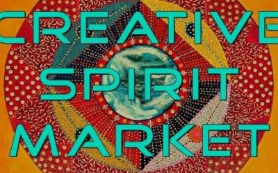 Creative Spirit Market