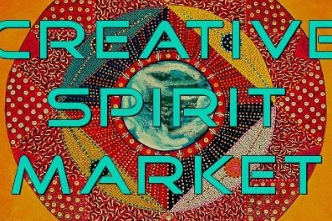 Creative Spirit Market at DeSoto State Park