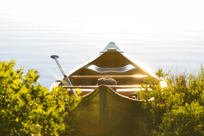 Mentone Colorfest Boat Rides