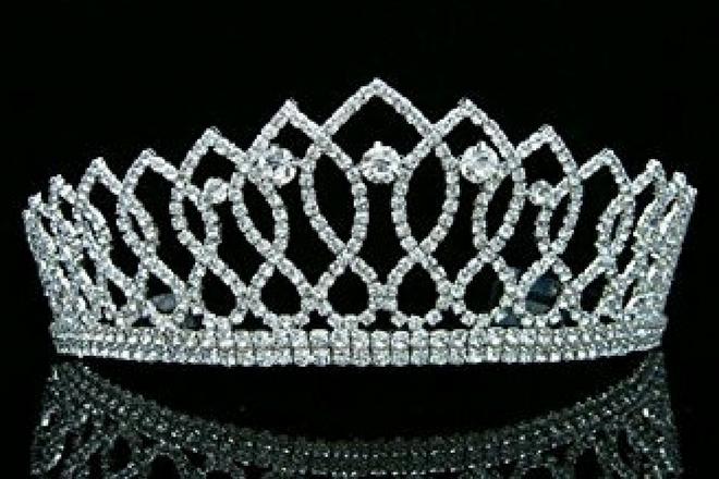 Miss Turkey Trot Pageant