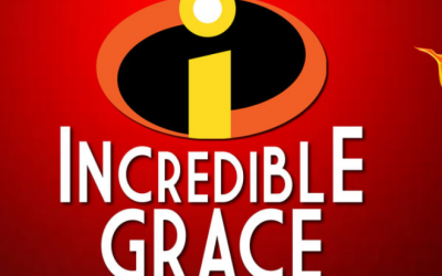 """Hope Puppets Present """"Incredible Grace"""""""