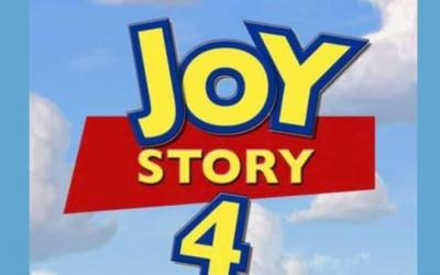 "Hope Puppets Present ""Joy Story 4"""