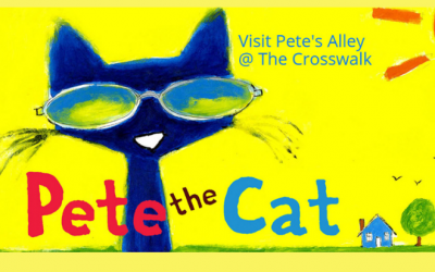 2nd Annual Pete the Cat Day