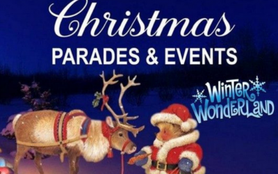 Crossville Christmas Parade