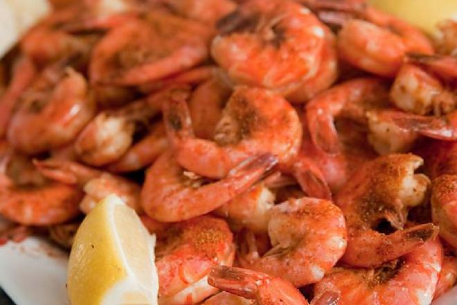 DeSoto Seafood & Brews