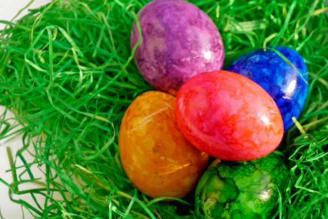 Heil Easter Egg Hunt