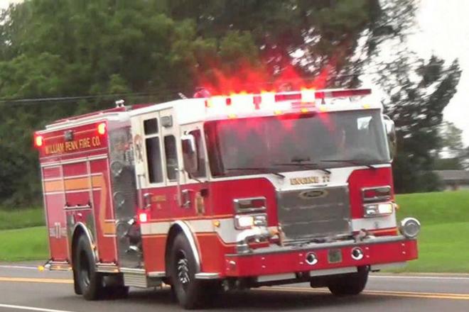 Hammondville Fire Department BBQ Fundraiser