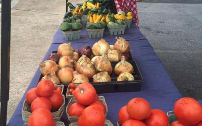 Fort Payne Main Street Farmers Market