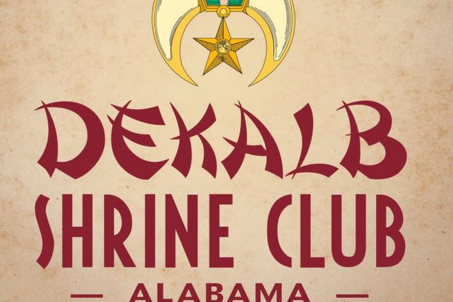 DeKalb Shrine Club Annual Motorcycle Ride