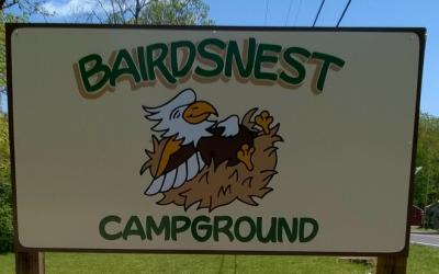 Bairdsnest Campground