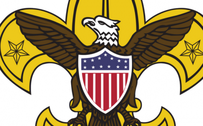 Boy Scouts of America Dinner