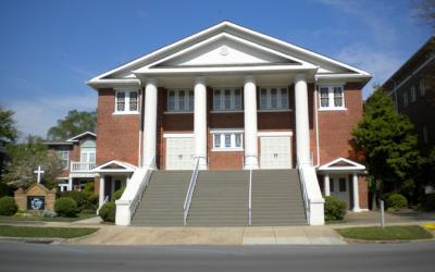 First United Methodist Church Life Center