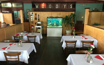 Woody's Family Grill