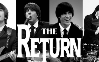 The Return: Tribute to the Beatles